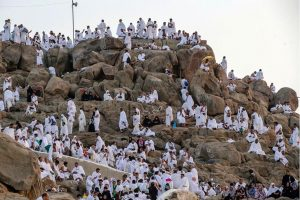 the heart of hajj