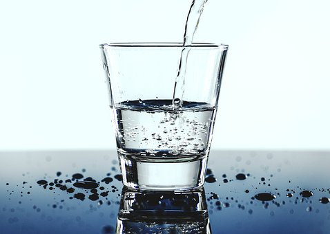 How You Can Make a Half-Empty Glass Half Full