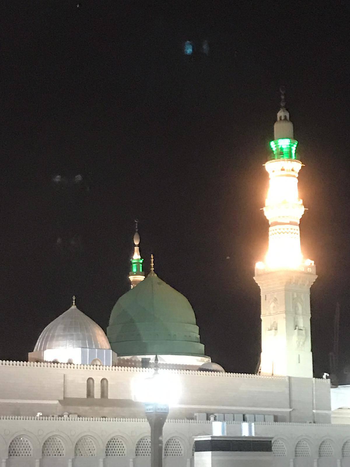 Hajj reflections 9 - Madinah