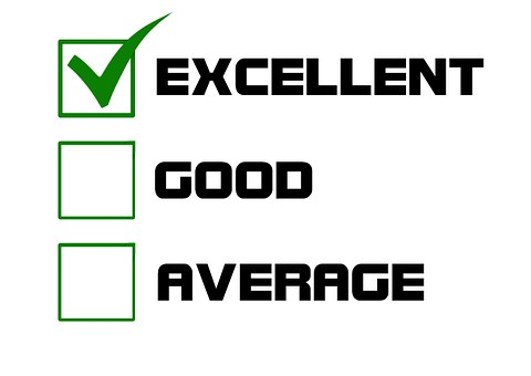 Are You Settling for Mediocrity or Aiming for Excellence?