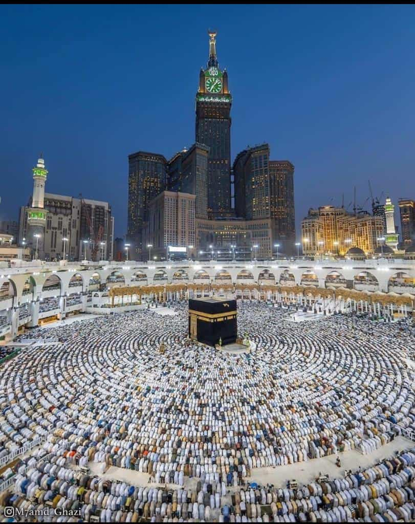 Taking Advantage of the Ten Days of Dhul Hijjah