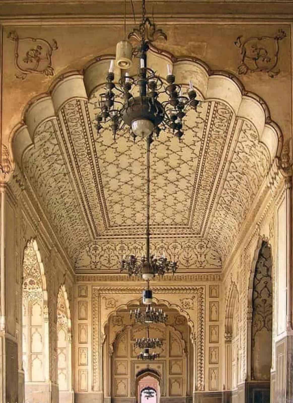the pillars of islamic civilisation