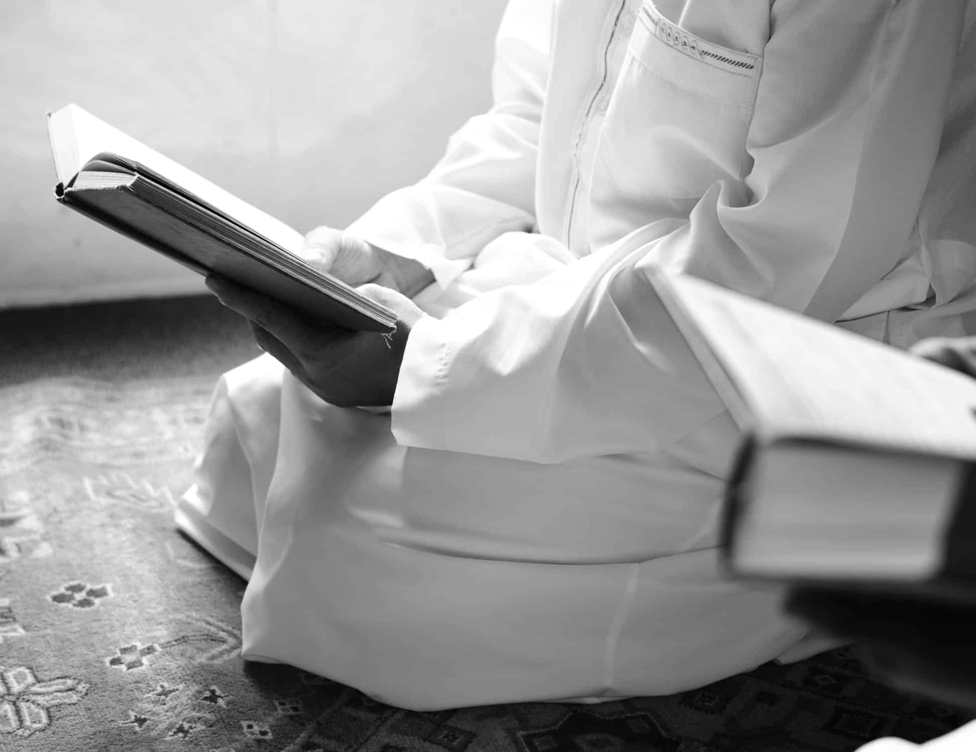 Do I need a shaykh? How can I tell if my shaykh is a reliable source of knowledge?