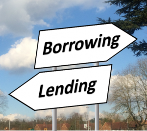 The Low Down on Borrowing and Lending