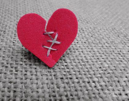 saving a marriage when it breaking down