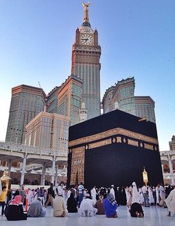 hajj reflections taqwa and ikhlas