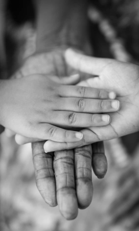 kindness isnt a soft option. it's a prophetic option
