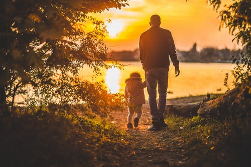 Fathers - the shortcut to jannah