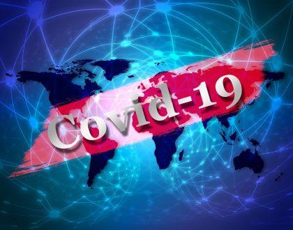 The Coronavirus - Five tests in one