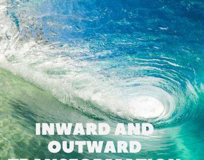 inward and outward transformation