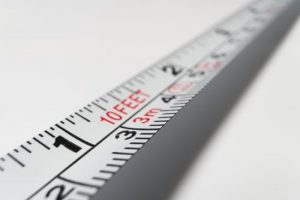 how do you measure on the taqwa scale?