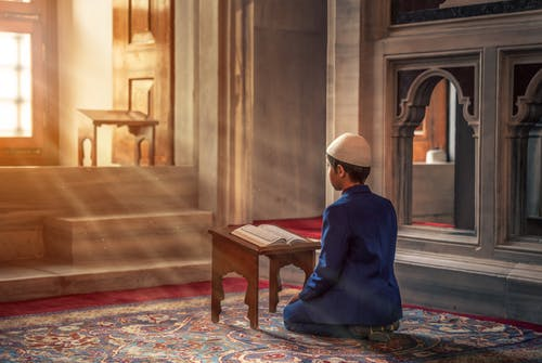 the transformative power of the quran