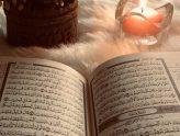 Keeping momentum after Ramadan