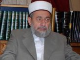 Tribute to a great scholar and a great man - Shaykh Nuruddin 'Itr (rahimahullah)