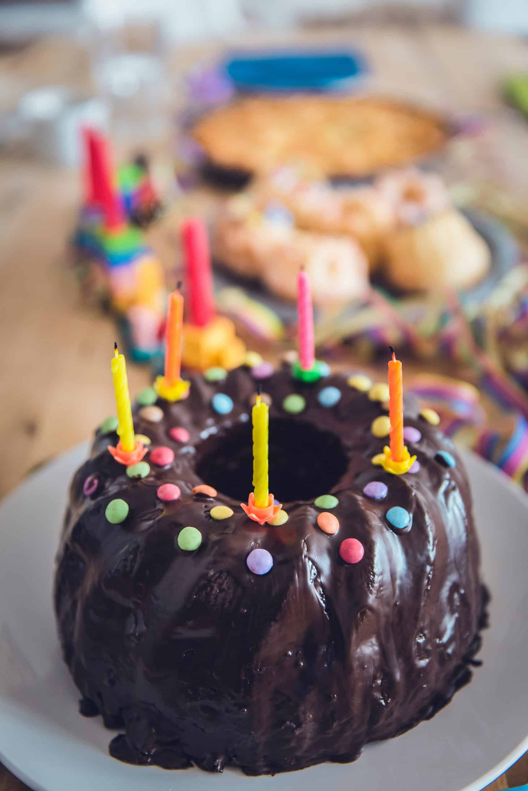 Is it permissible to attend birthday parties?