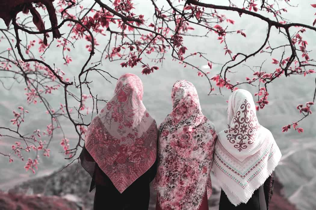 Is there such a thing as an Islamic dress?
