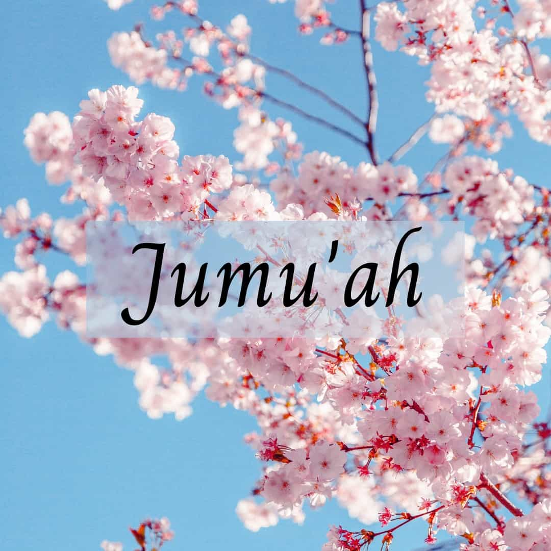 The Hour of Acceptance on Jumu'ah