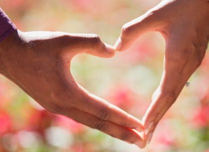 The characteristics of a pure heart and how to diagnose your own heart
