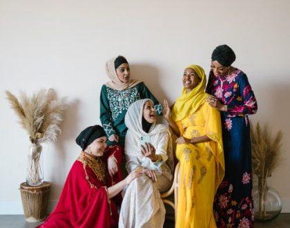 Is hijab obligatory?
