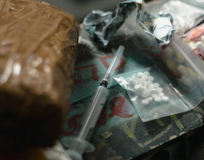 Drugs, gangs and social media. Be vigilant of child exploitation
