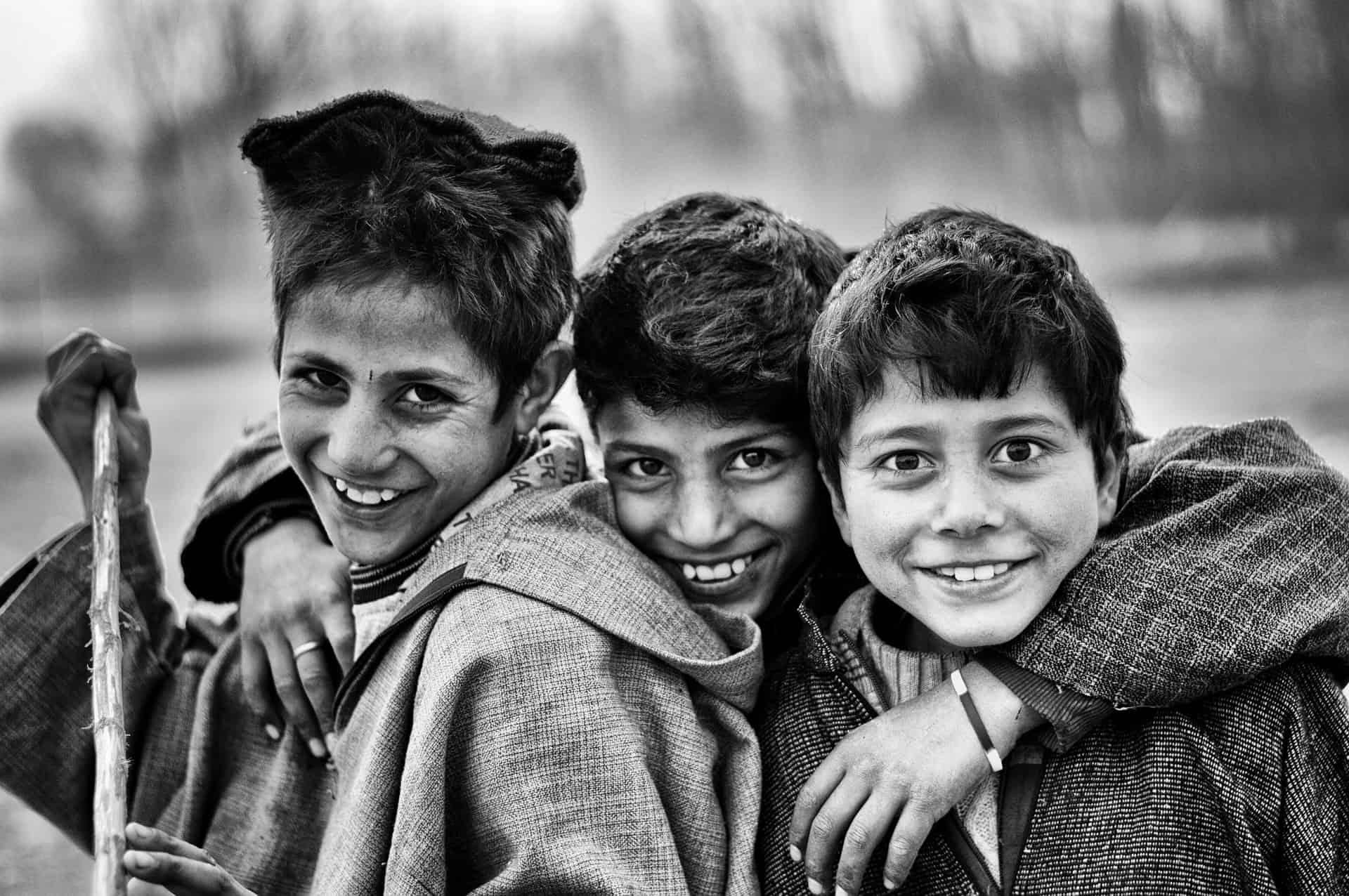 Brotherhood, friendship and wilayah