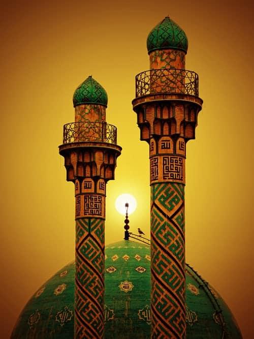 Command the good and forbid evil. Al Ghazali breaks down the principle.
