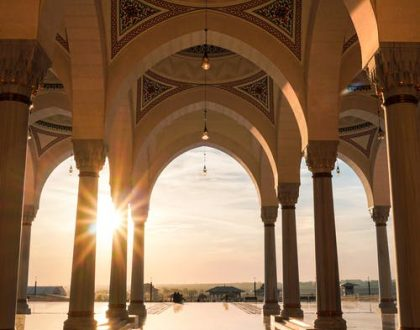 HOW TO DECONSTRUCT A HADITH WHEN IT SEEMS TO CONTRADICT THE PRINCIPLES OF ISLAM