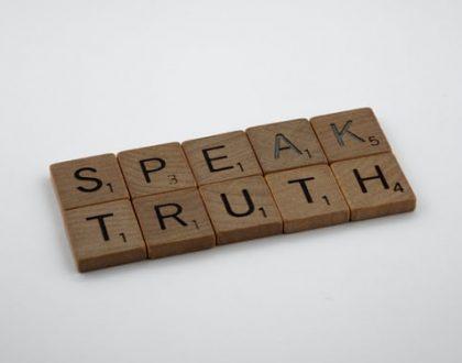 White lies, big fat lies and hypocrisy - How Islam views nifaq